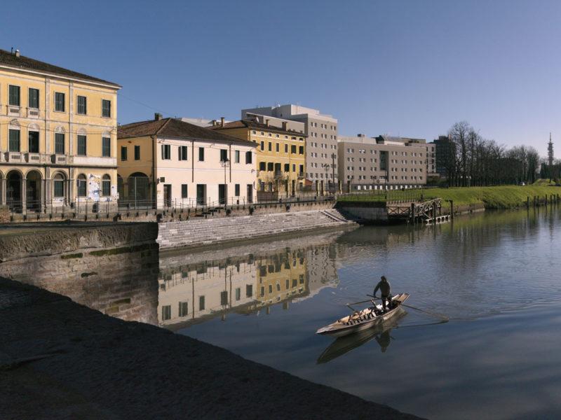 Nuovo Polo Universitario di Padova